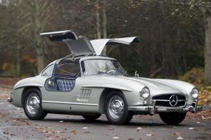 Mercedes-Benz 300 SL купе