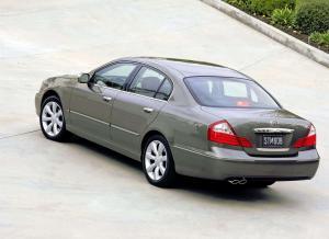 Infiniti Q45 автомобиль
