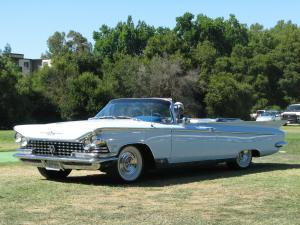 Buick Electra 225 Convertible фото