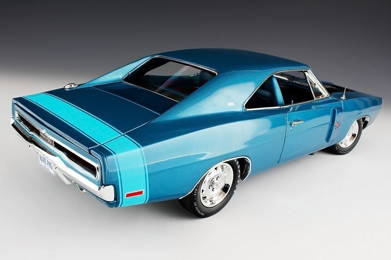 Dodge Charger 440 R/T авто