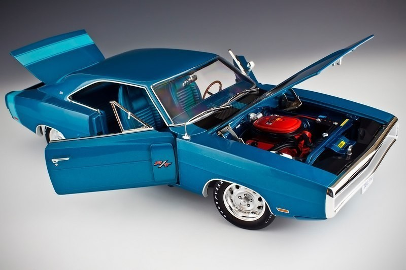 Авто Dodge Charger 440 R/T