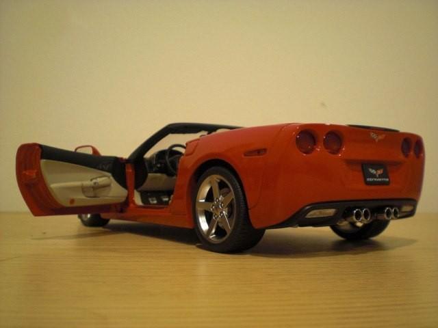 Фото Chevrolet Corvette