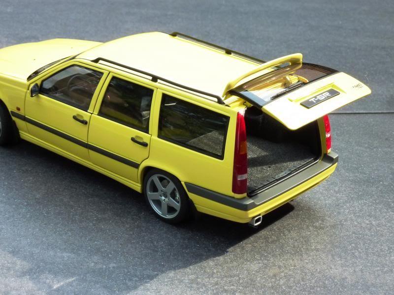 Фото Volvo 850 T-5R