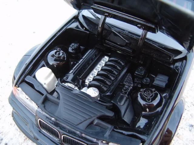 Двигатель Bmw M3 GTR