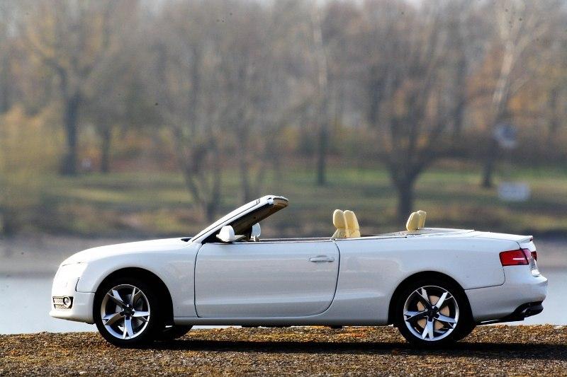Audi A5 авто