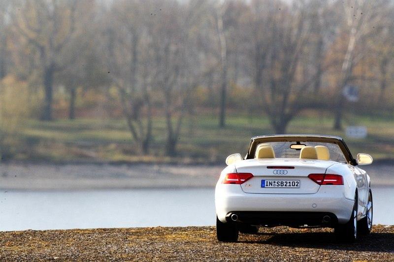 Audi A5 фото авто