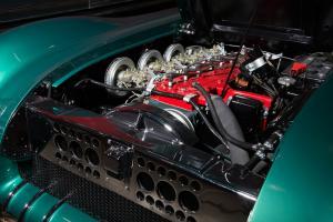Pontiac Bonneville Special двигатель