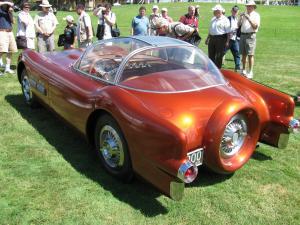 Pontiac Bonneville Special фото автомобиля