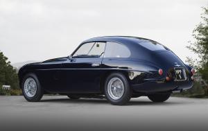 Ferrari 166 Inter авто