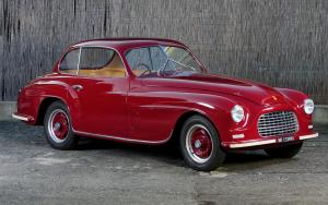 Ferrari 166 Inter авто 1948