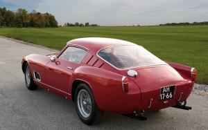 Ferrari 250 GT Tour de France фото авто