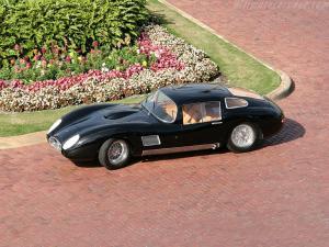 Maserati 450S Costin-Zagato авто