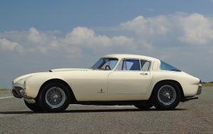 Ferrari 375 MM Berlinetta авто 1955