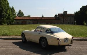Ferrari 375 MM Berlinetta купе