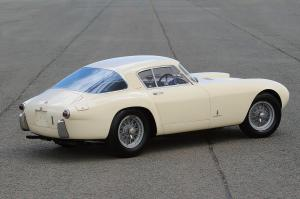 Ferrari 375 MM Berlinetta фото авто