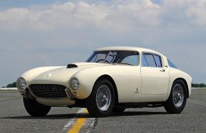 Ferrari 375 MM Berlinetta фото