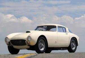Ferrari 375 MM Berlinetta автомобиль