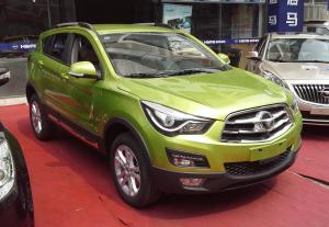 Haima S5 фото