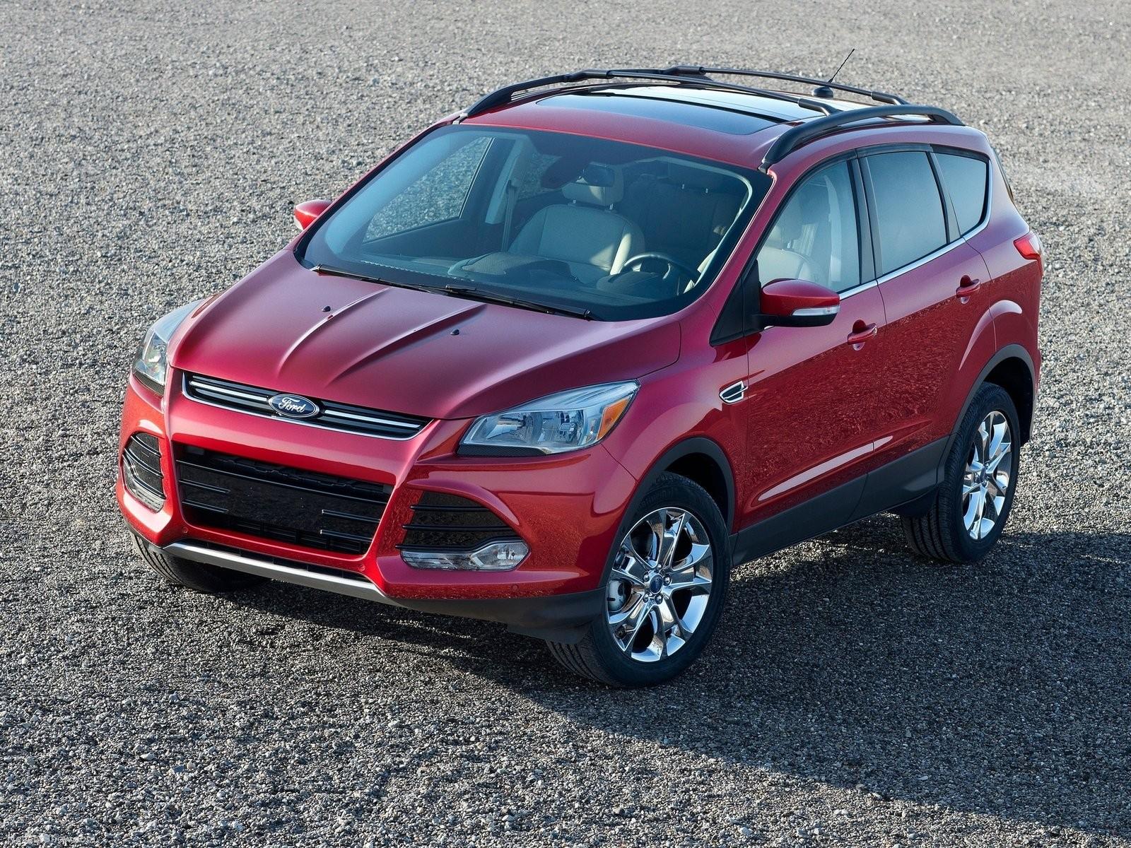 Ford Escape auto