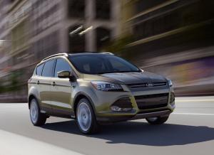 Ford Escape авто