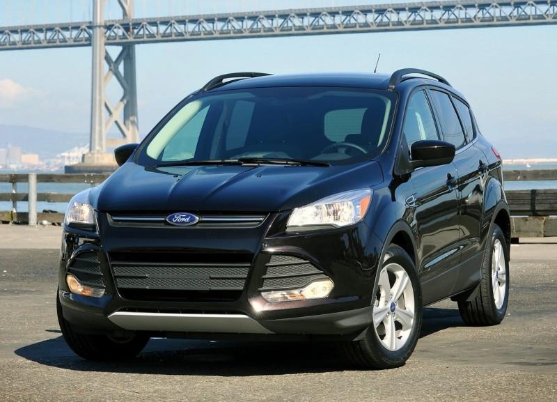 Популярные авто из США с установкой ГБО
