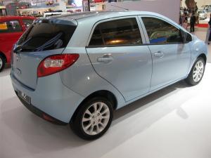 Хайма 2 автомобиль