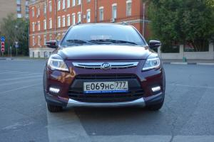 Lifan X50 авто