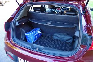 Lifan X50 багажник