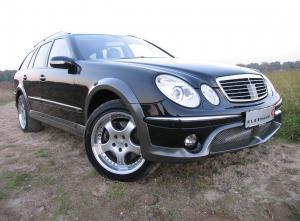 Mercedes-Benz Kleemann E50KCC фото