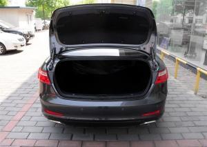 ФАВ Бестурн Б70 багажник