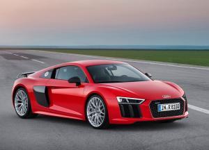 Audi R8 фото