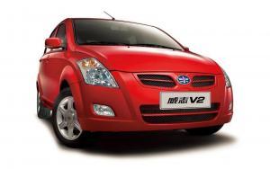 FAW V2 авто