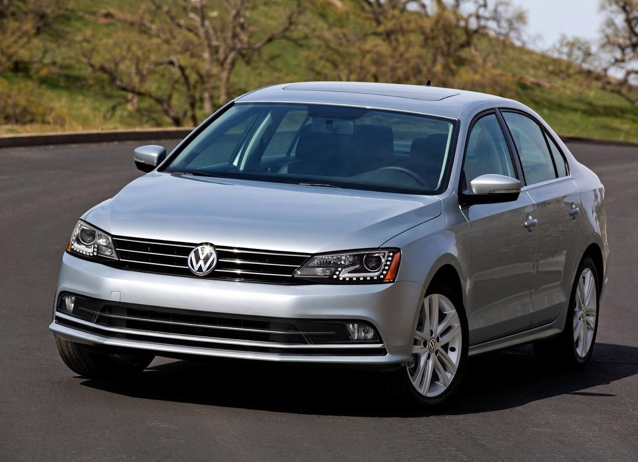 Volkswagen Jetta фотография