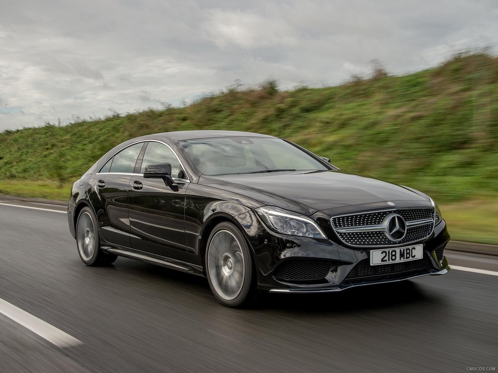 Photo Mercedes-Benz CLS-Class