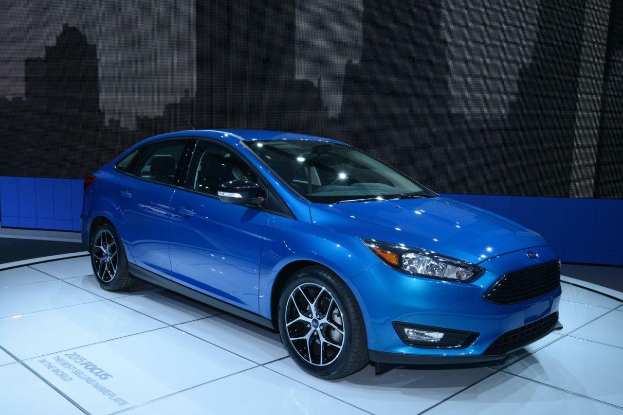 Новый форд фокус 2016 года цена комплектации и цены универсал