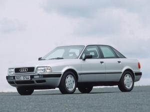 Audi 80 B4 фото