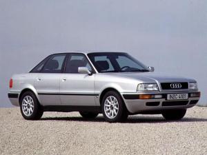 Audi 80 B4 авто