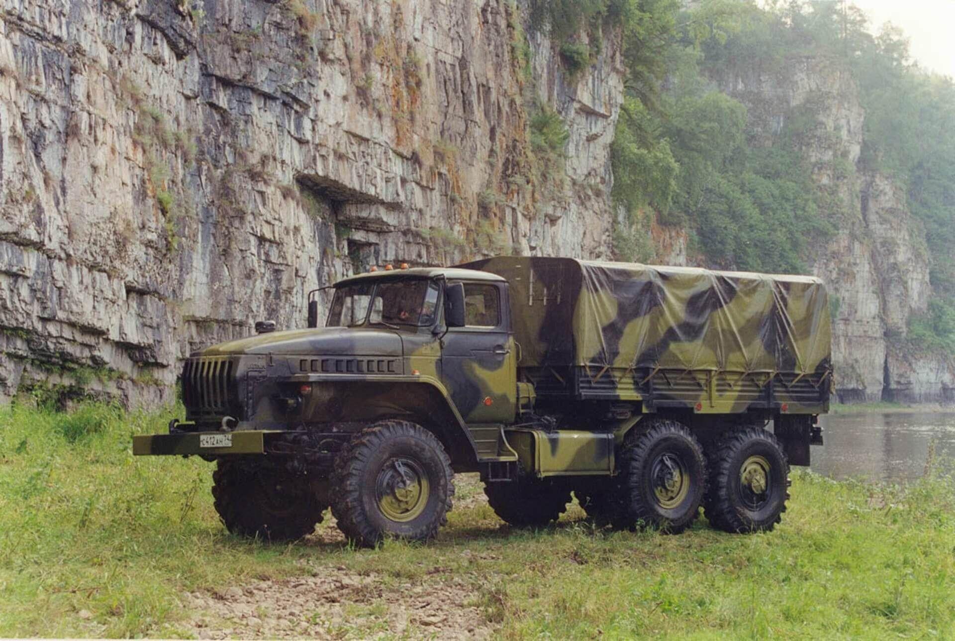 www.схема тормозов від грузовика урал-4320 зображення