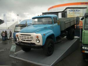 Авто ЗИЛ-130