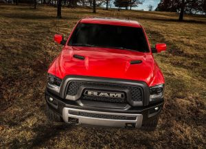 Авто Dodge Ram 1500 Rebel