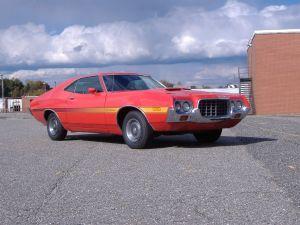 Купе Ford Gran Torino