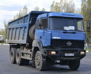 Фото Ural-63685