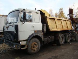 МАЗ-5516 1994 года