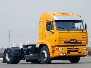 КамАЗ-5460
