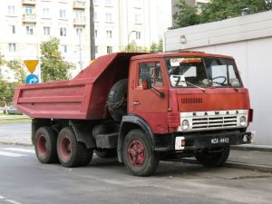 Фотография КамАЗ-5511