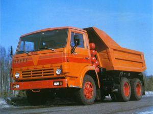 Авто КамАЗ-5511