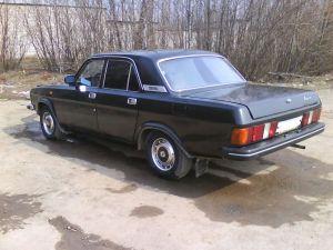 Авто Волга-3102