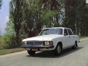 Фото авто Волга-3102
