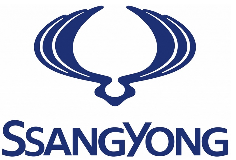 SsangYong (Санг Енг) логотип