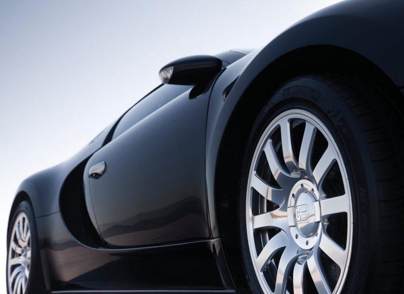 Bugatti Veyron фото авто